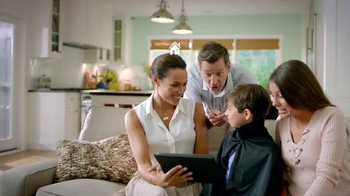 XFINITY Home Best Deal of the Year TV Spot, 'Mysteries' - Thumbnail 7