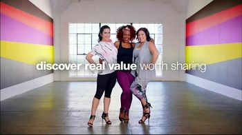 TJ Maxx TV Spot, 'Friends Who Dance Together, Stay Together'