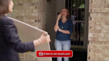 Publishers Clearing House TV Spot, 'Set for Life' Song by Bill Conti - Thumbnail 3