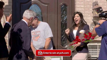 Publishers Clearing House TV Spot, 'Set for Life' Song by Bill Conti - Thumbnail 5
