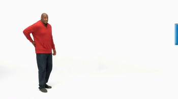 Icy Hot Smart Relief TV Spot, 'Dance Moves' Featuring Shaquille O'Neal - Thumbnail 2