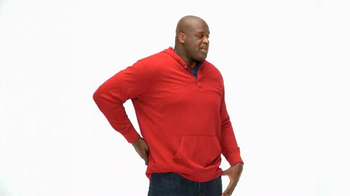 Icy Hot Smart Relief TV Spot, 'Dance Moves' Featuring Shaquille O'Neal - Thumbnail 8