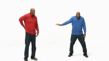 Icy Hot Smart Relief TV Spot, 'Dance Moves' Featuring Shaquille O'Neal - Thumbnail 9