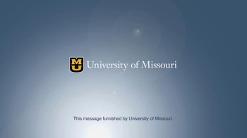 University of Missouri TV Spot, 'A New Day at Mizzou' - Thumbnail 8