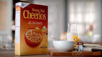 Honey Nut Cheerios Gluten Free TV Spot, 'Slow Honey' - Thumbnail 7