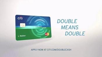 Citi Double Cash Card TV Spot, 'Schedules' - Thumbnail 9