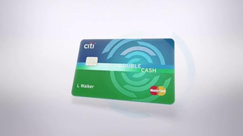 Citi Double Cash Card TV Spot, 'Schedules' - Thumbnail 7
