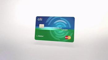 Citi Double Cash Card TV Spot, 'Schedules' - Thumbnail 8