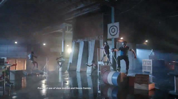 Captain America: Civil War Gear TV Spot, 'Choose' - Thumbnail 4