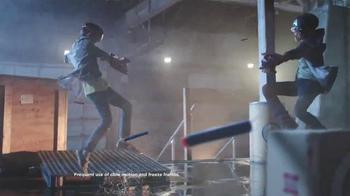 Captain America: Civil War Gear TV Spot, 'Choose' - Thumbnail 5