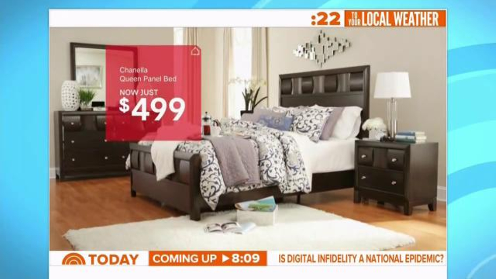 Ashley Homestore Labor Day Sale Commercial Beds