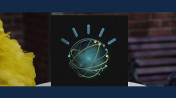 IBM TV Spot, 'IBM Watson on Sesame Street' - Thumbnail 1