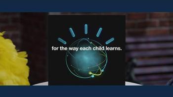 IBM TV Spot, 'IBM Watson on Sesame Street' - Thumbnail 10