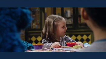 IBM TV Spot, 'IBM Watson on Sesame Street' - Thumbnail 2