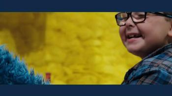 IBM TV Spot, 'IBM Watson on Sesame Street' - Thumbnail 7