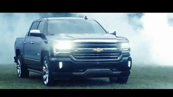 Chevrolet Silverado TV Spot, 'The Journey to ESPN College GameDay: Week 1' - Thumbnail 7