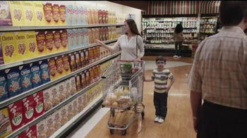 General Mills TV Spot, 'As Real as Kids: Grocery Store' - Thumbnail 1