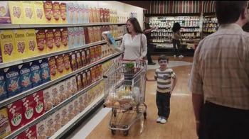 General Mills TV Spot, 'As Real as Kids: Grocery Store' - Thumbnail 2