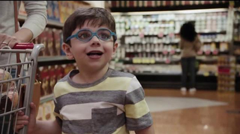 General Mills TV Spot, 'As Real as Kids: Grocery Store'