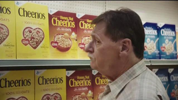 General Mills TV Spot, 'As Real as Kids: Grocery Store' - Thumbnail 4
