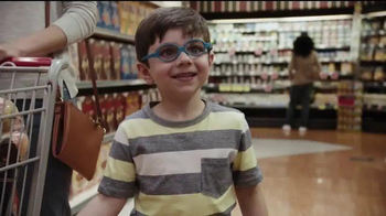 General Mills TV Spot, 'As Real as Kids: Grocery Store' - Thumbnail 5