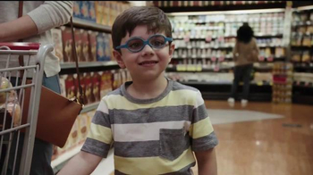 General Mills TV Spot, 'As Real as Kids: Grocery Store' - Thumbnail 6