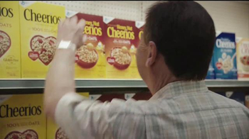 General Mills TV Spot, 'As Real as Kids: Grocery Store' - Thumbnail 7