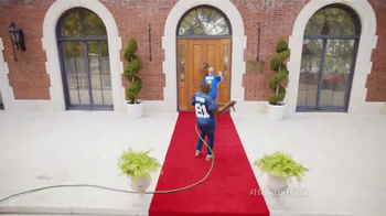 Nissan TV Spot, 'Heisman House: Welcome to the House' Song by Thin Lizzy - Thumbnail 3