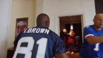 Nissan TV Spot, 'Heisman House: Welcome to the House' Song by Thin Lizzy - Thumbnail 4