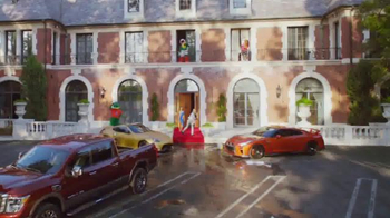 Nissan TV Spot, 'Heisman House: Welcome to the House' Song by Thin Lizzy - Thumbnail 6