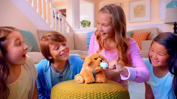 Little Live Pets Snuggles TV Spot, 'My Dream Puppy' - Thumbnail 6