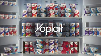 Yoplait Original TV Spot, '10:43 Snack' - Thumbnail 8