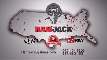 Ram Jack TV Spot, 'Health' - Thumbnail 10