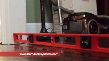 Ram Jack TV Spot, 'Health' - Thumbnail 2