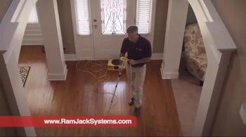 Ram Jack TV Spot, 'Health' - Thumbnail 4
