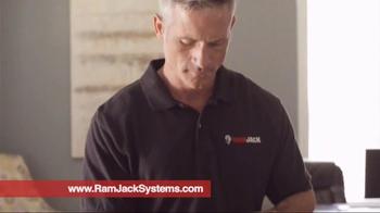 Ram Jack TV Spot, 'Health'