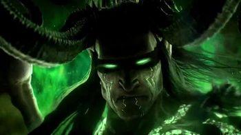 World of Warcraft: Legion: Kingdoms Will Burn thumbnail