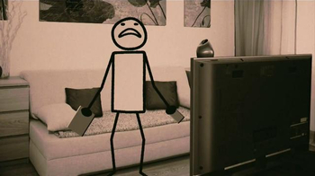AT&T TV Spot, 'Adult Swim: The Good Here and Now' - Thumbnail 3