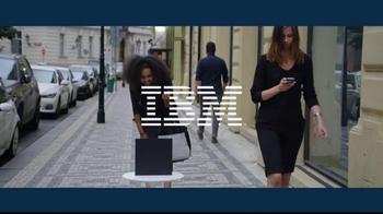 IBM Watson TV Spot, 'IBM Watson on Personalization' - Thumbnail 10