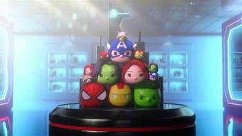 Marvel Tsum Tsum TV Spot, 'Unite' - Thumbnail 2