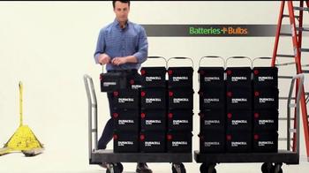 Batteries Plus TV Spot, 'Car Batteries' - Thumbnail 1