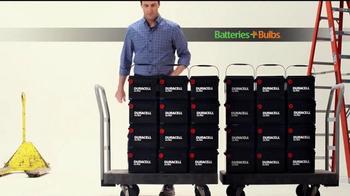 Batteries Plus TV Spot, 'Car Batteries' - Thumbnail 3