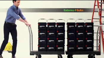 Batteries Plus TV Spot, 'Car Batteries'