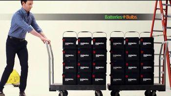Batteries Plus TV Spot, 'Car Batteries'