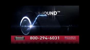 Monster Blaster TV Spot, 'Boombox Reimagined' - Thumbnail 5