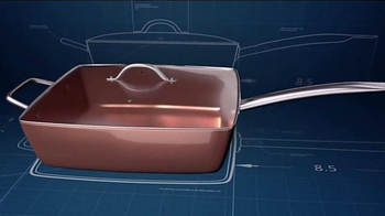 Copper Chef TV Spot, 'Bad Garage Sale' - Thumbnail 2