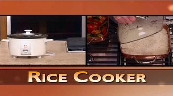 Copper Chef TV Spot, 'Bad Garage Sale' - Thumbnail 3