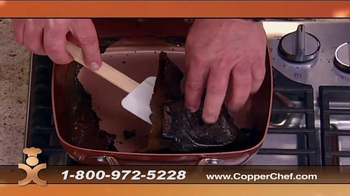 Copper Chef TV Spot, 'Bad Garage Sale' - Thumbnail 5