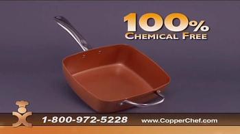 Copper Chef TV Spot, 'Bad Garage Sale' - Thumbnail 6