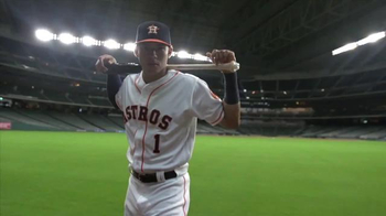 Blast Baseball 360 TV Spot, 'The Quickest Way' Featuring Carlos Correa - 1236 commercial airings